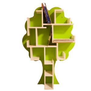 Библиотека дърво 6665