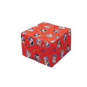 Табуретка куб Et2310