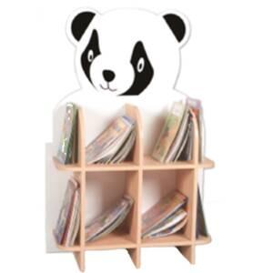 Библиотека панда 1535