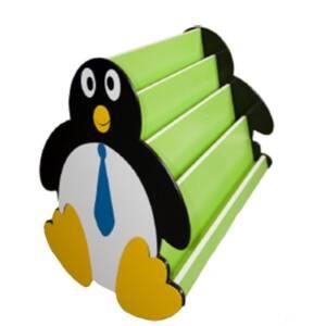 Библиотека пингвин 6662