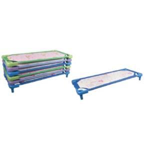 Детско пластмасово легло 2211