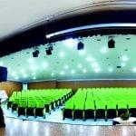 Конферентен и кино стол FTK1170
