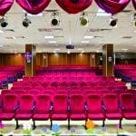 Конферентен и кино стол FTK1100