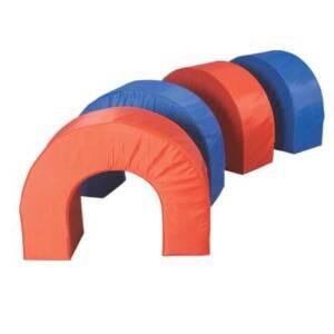 U-образни форми за гимнастика 2575