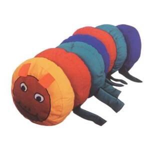 Възглавници гъсеница 8460