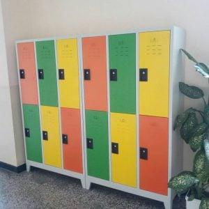 Шкафове за раници