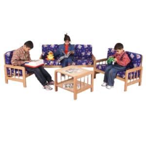 Мебели за детски градини