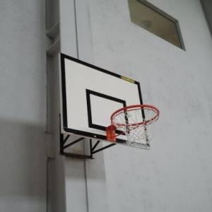 Баскетболно табло стъклопласт 120х90 см