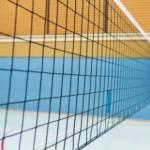 Безвъзлова волейболна мрежа Huck – тренировъчна