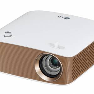 Мултимедиен проектор, LG PH150G