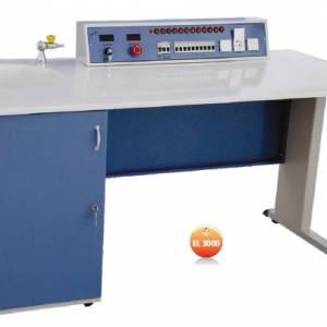 Лабораторна маса на учителя по физика EL3000